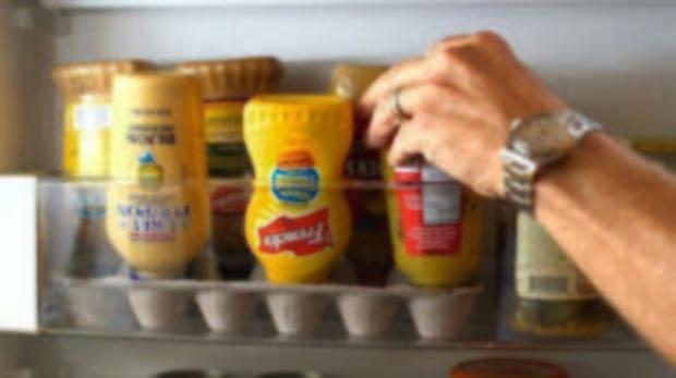 12. Идеи для хранения на кухне вторая жизнь старых вещей, интересно, контейнер из-под яиц, своими руками, сделай сам, фото