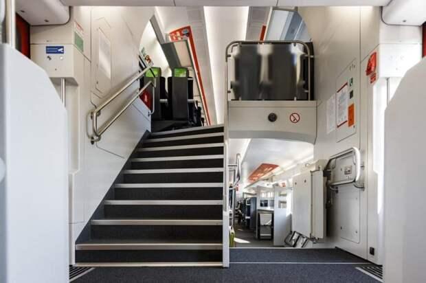 А вы приветствуете появление двухэтажных поездов на МЦК? – новый опрос