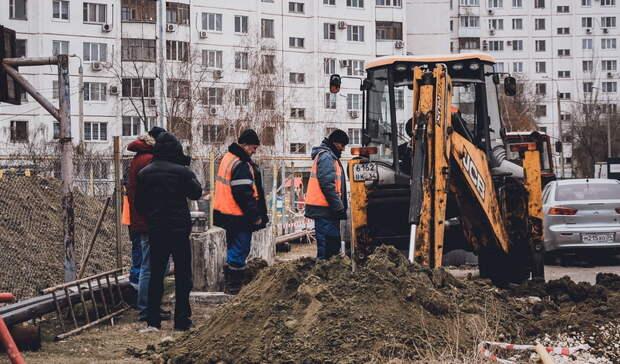 11 многоквартирных домов в Гае остались без отопления