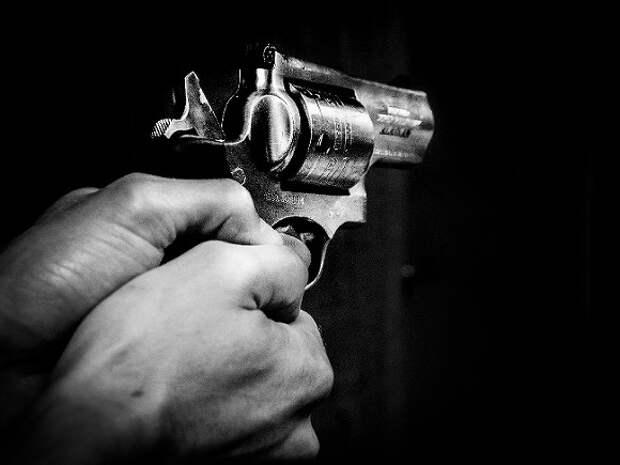 Три человека стали жертвами стрельбы в США