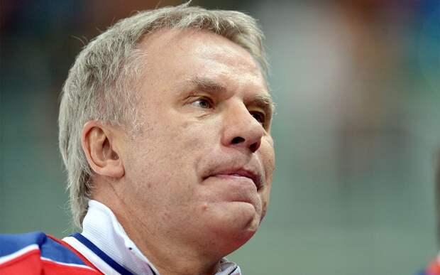 Фетисов: «Камбэк России с 1:5? Для нашего хоккея ничего неожиданного нет»