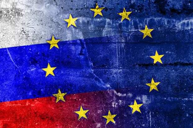 Разрыв отношений Европы с Россией: приходится готовиться к войне