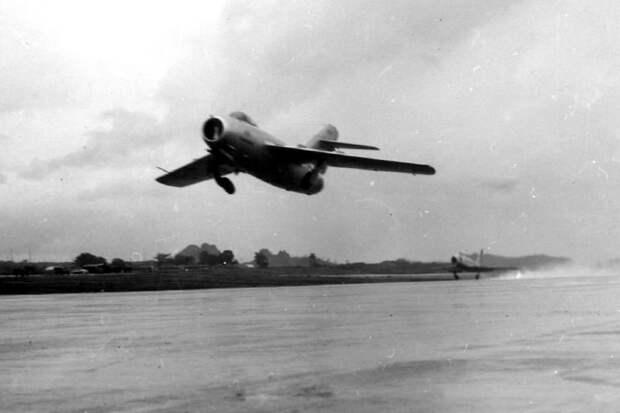 Триумф МиГ-15: 70 лет назад США проиграли воздушный бой в Корее