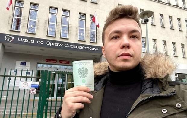 Задержание Протасевича как маркер и сигнал