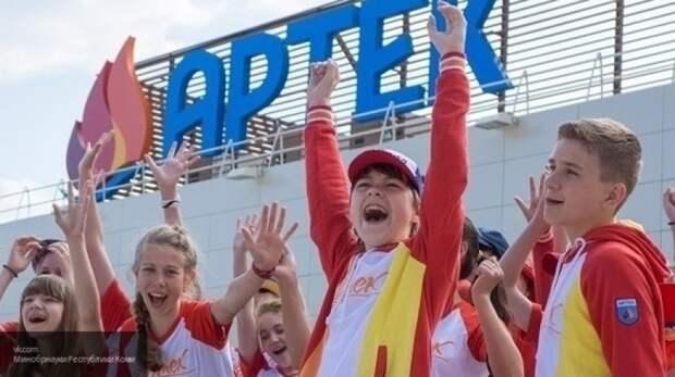 """Волынец: открытие филиала """"Артека"""" в Севастополе поддержат все дети и родители РФ"""