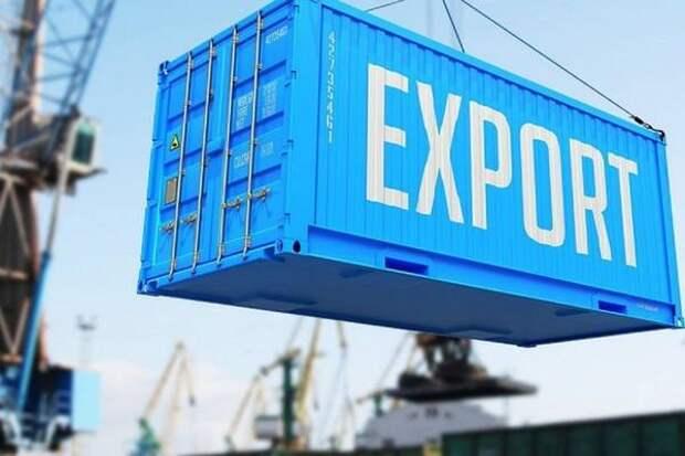 Экспорт Подмосковья в I квартале этого года увеличился на 11,7%