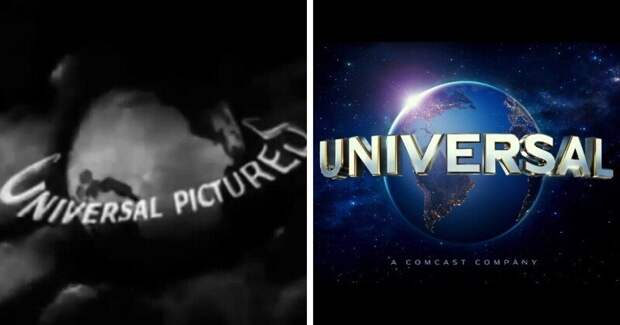 6. Universal Pictures