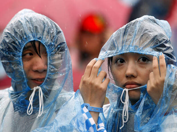 Как сделать ткань непромокаемой