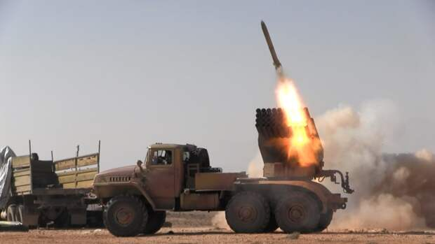 NI: почему российская артиллерия — приговор для врагов Москвы