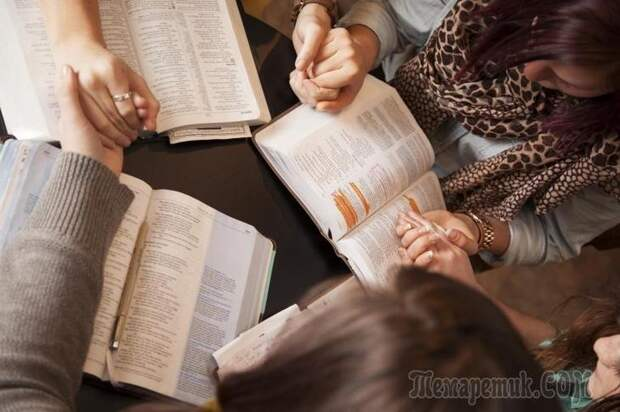 Как учиться домашней молитве