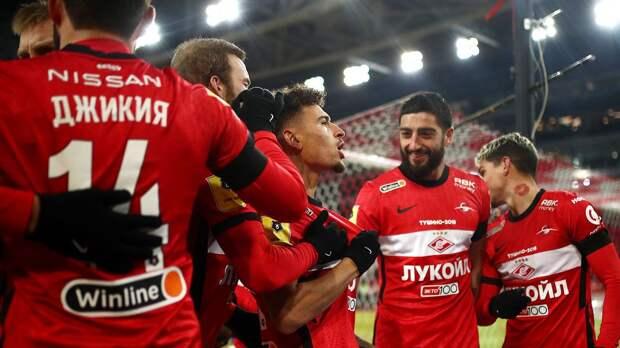 Команда Тедеско воспользуется осечкой «Локо» и ворвется в зону ЛЧ. Прогноз на «Арсенал» — «Спартак»