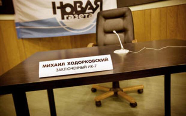 Либерализм в России - его подменили чем-то другим