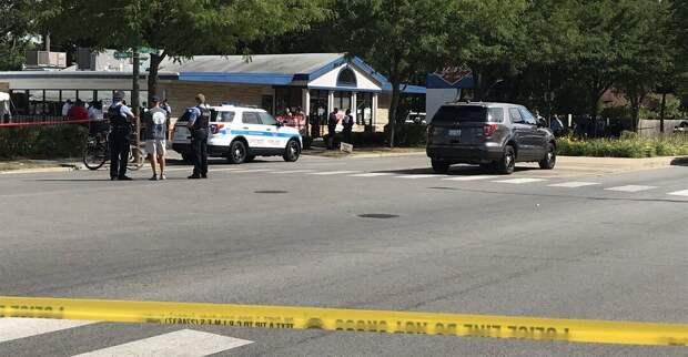 В Чикаго устроили стрельбу по посетителям кафе: есть погибший и раненые | Мир | OBOZREVATEL