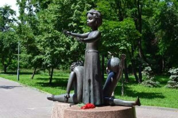 В Украине готовятся провести серьезные мероприятия к 80-й годовщине Бабьего Яра