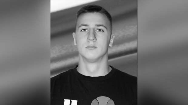 22-летний легкоатлет скончался на тренировке в Омске