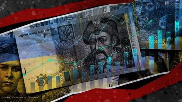 Гончаров спрогнозировал социальный кризис на Украине из-за массовых банкротств