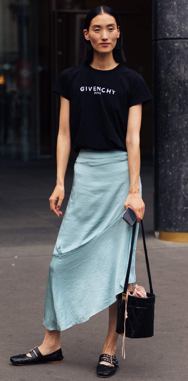 Street Style : Paris Fashion Week