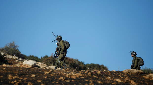 Число погибших в Израиле от обстрелов из сектора Газа возросло до 10