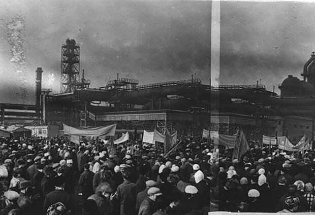 Восстание комсомольцев в Темиртау: как подавили бунт строителей в СССР