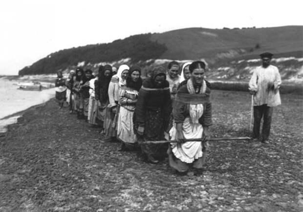 Страна рабов. Как на Руси торговали людьми