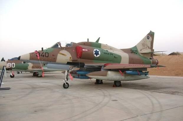 Здание минтруда в Газе разрушилось в результате авиаударов Израиля
