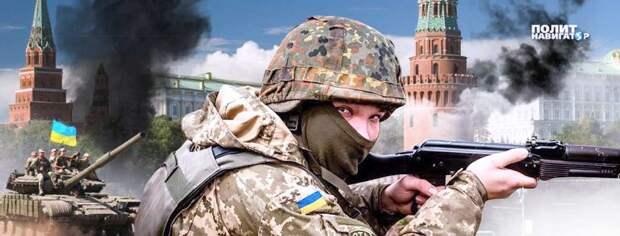 Наказать спонсоров карателей. В Москве призвали принять «Акт Бузины»
