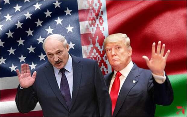 Как Запад готовит «украинский сценарий» для Белоруссии