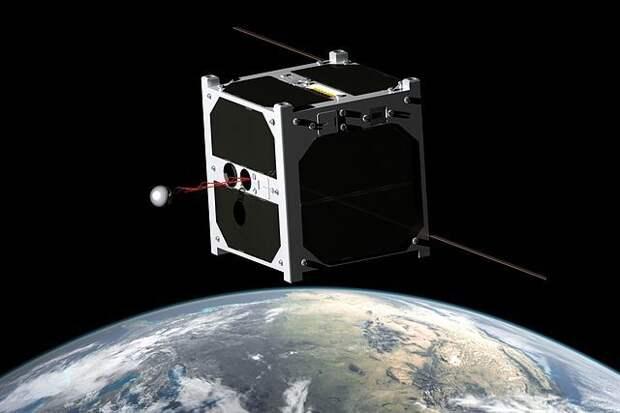 РФ развернула спутник, чтобы отследить ступень падающей китайской ракеты