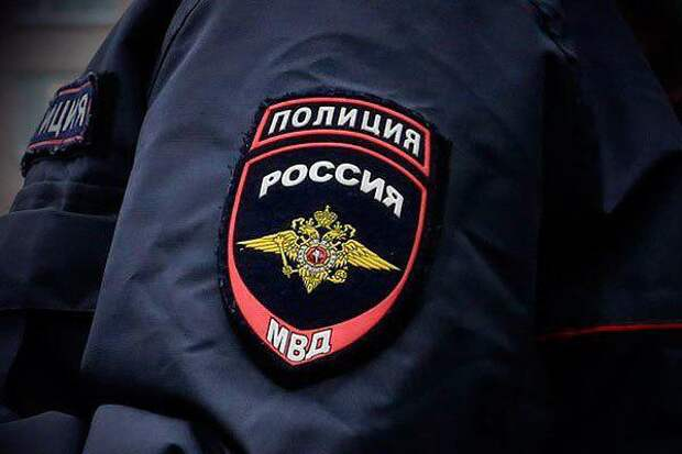 Полиция/Фото: архив редакции