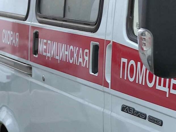 Хмельная Лариса Удовиченко попала в больницу с травмой