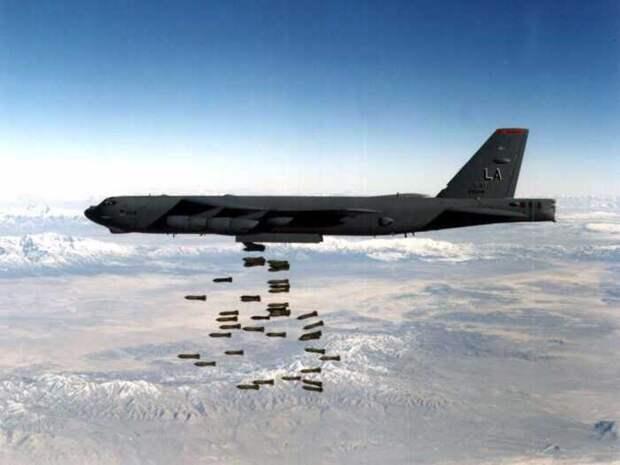 Баранец сказал, чем для США обернется попытка «вытереть ноги» о Россию
