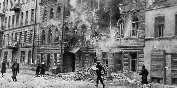 Германия построит в Санкт-Петербурге больницу для ветеранов