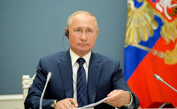 Как Путин смог заслужить такой авторитет