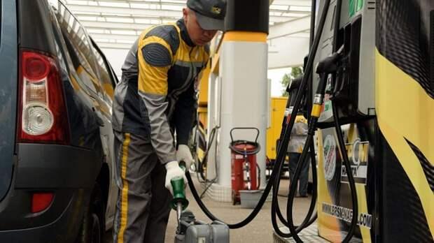 Американские санкции лишают Украину белорусского бензина