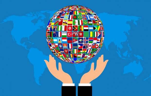 ООН внесла русский язык в тройку самых популярных языков онлайн