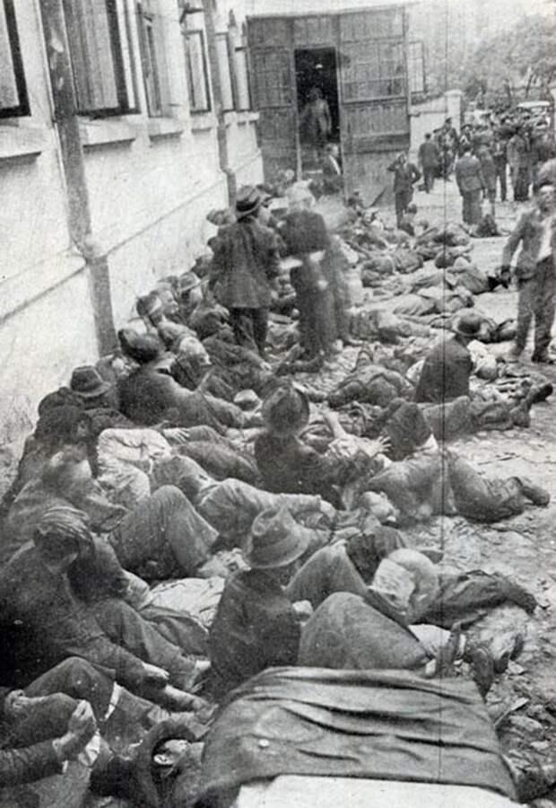 Как и почему румыны сражались против СССР во Второй мировой (ФОТО)