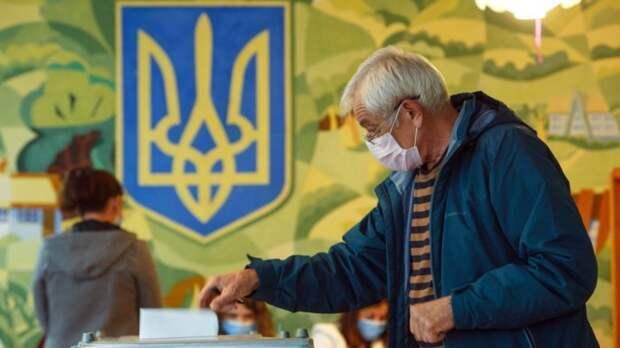 Итог местных выборов на Украине – роспуск Верховной Рады