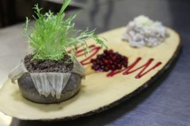 Хаггис и кранахан. Два классических шотландских блюда для Нового года