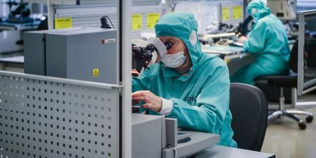 Собянин принял решение о расширении программы лекарственной терапии для онкобольных