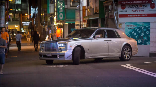 А японцы лучше: показываю 7 культовых авто, моторы которых, заменили на японские