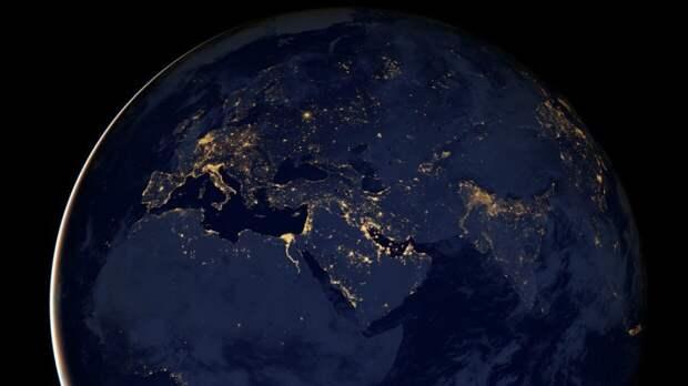 Человечество изменило пятую часть Земли за 61 год
