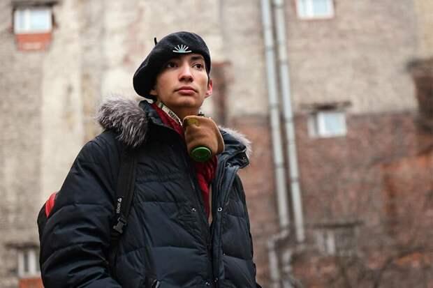 Акциониста Крисевича арестовали за стрельбу на Красной площади