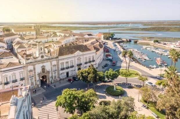 Британцам вернули португальские курорты