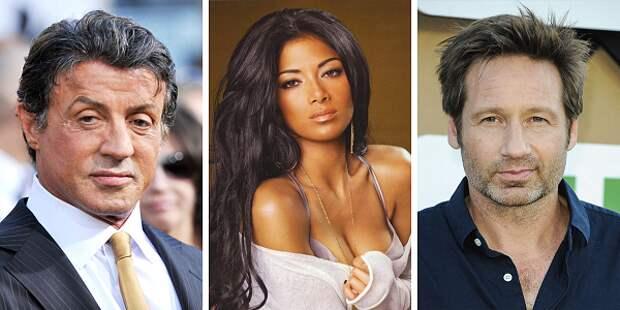 Вот это поворот! Голливудские звезды с русскими и украинскими корнями!