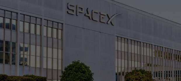 SpaceX разместит наземные станции Starlink на территории центров обработки данных Google