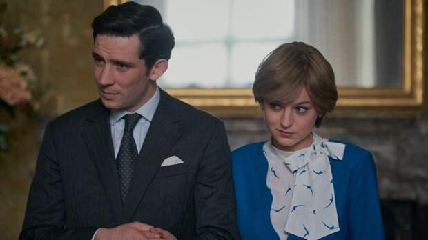 «Корона». 4 сезон: Ход королевы против Тэтчер и Дианы