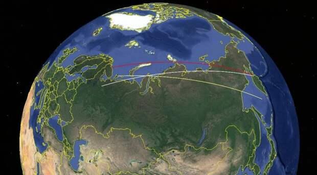 В России готовится массовый запуск межконтинентальных ракет