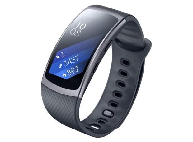 Samsung готовит гибридное носимое устройство