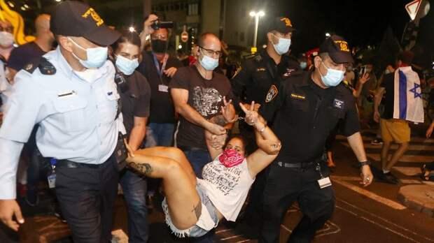 Исраэль Шамир: Зачем проводить выборы, если все решают демонстрации?