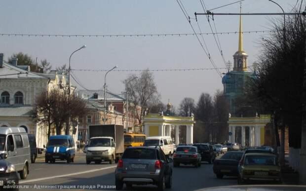 В Рязани хотят возобновить работу маршрутки №45